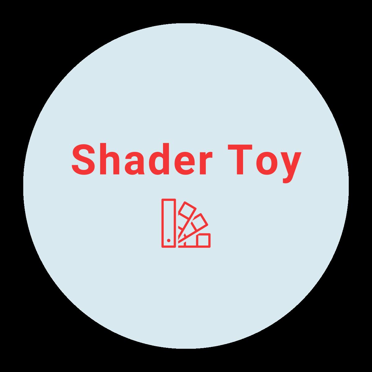 Shader Toy - Visual Studio Marketplace